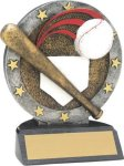 Baseball - All-star Resin Trophy Allstar Resin Trophies