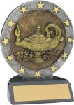 Education - All-star Resin Trophy Education Trophy Awards